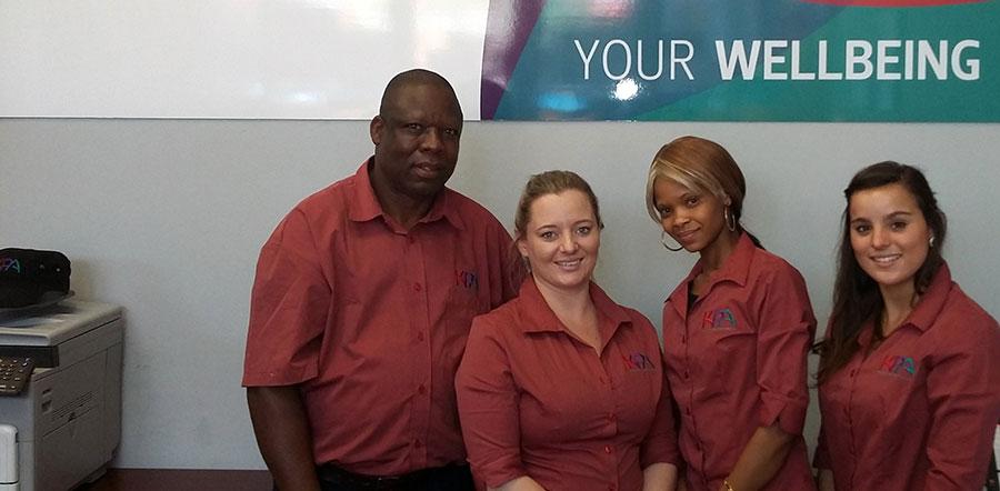KPA Client Services