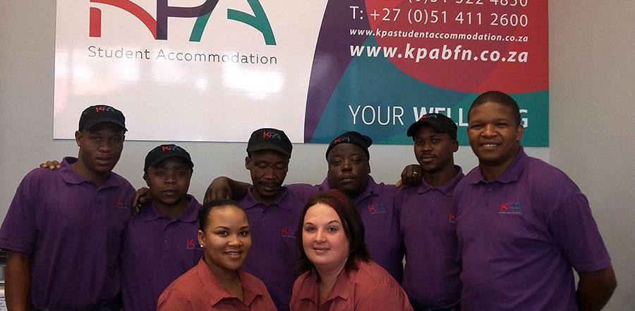 KPA Maintenance