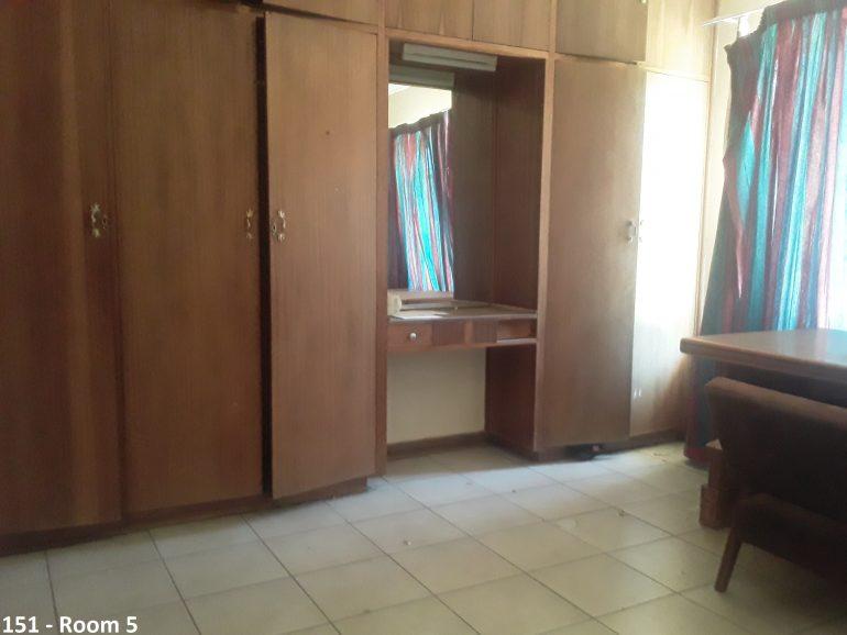 151 room 5..