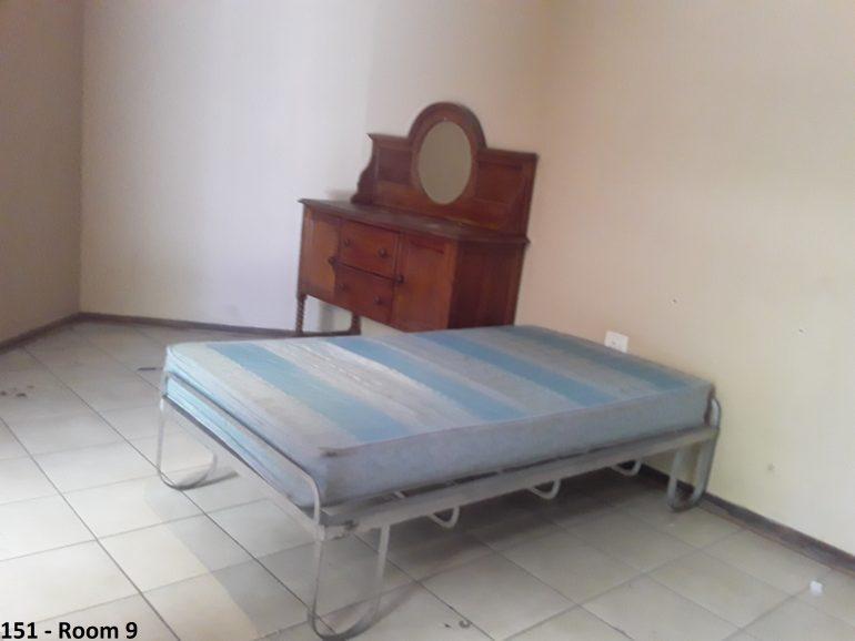 151 room 9...