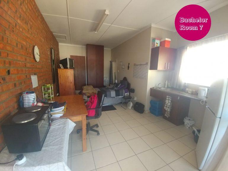 Student Accommodation- 167