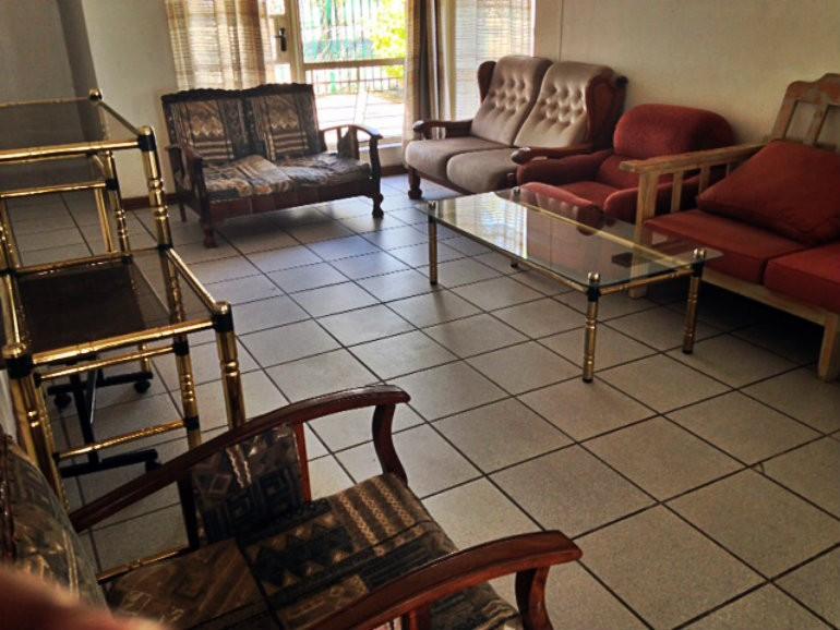 Student Accommodation - 013