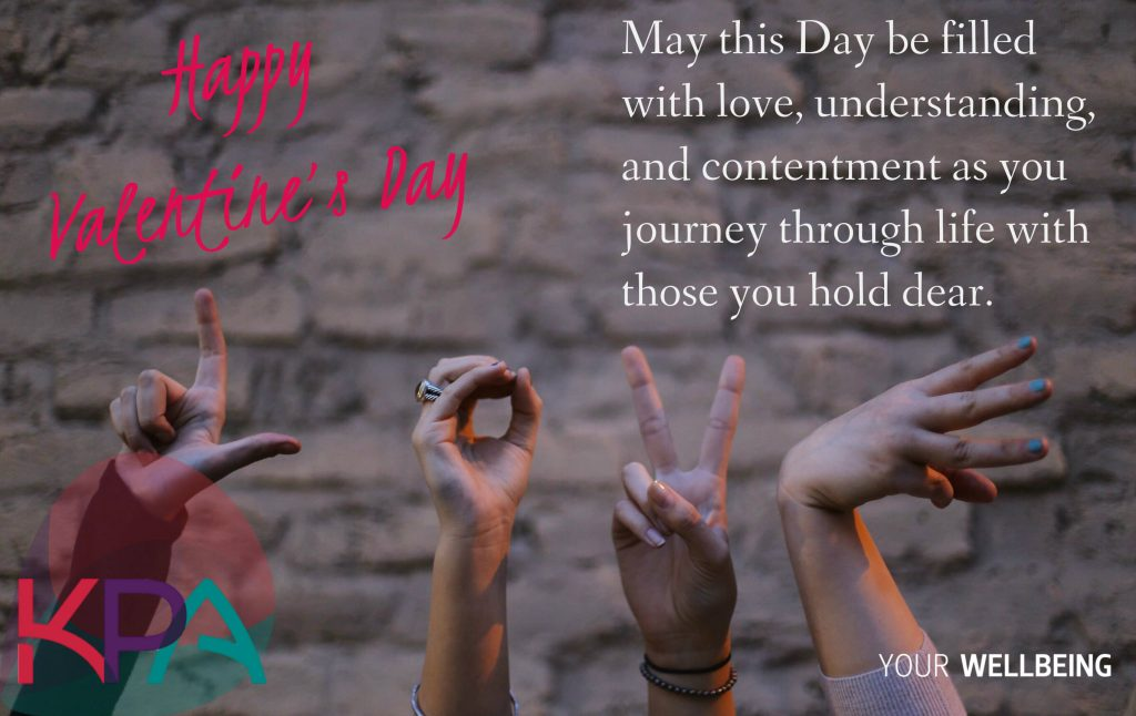 KPA Valentine's Day