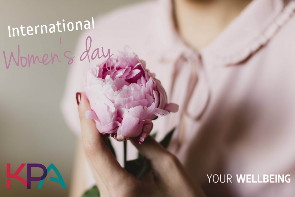 International Woman's Day 2017