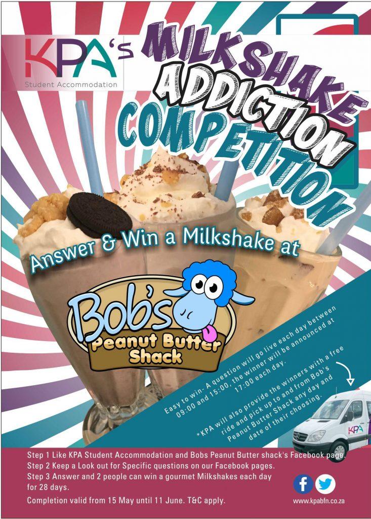 KPA & Bobs's Peanut Butter Shack