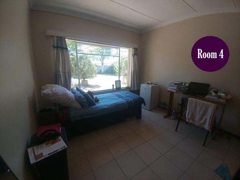Student Accommodation- 089