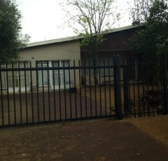 Student Accommodation- 019