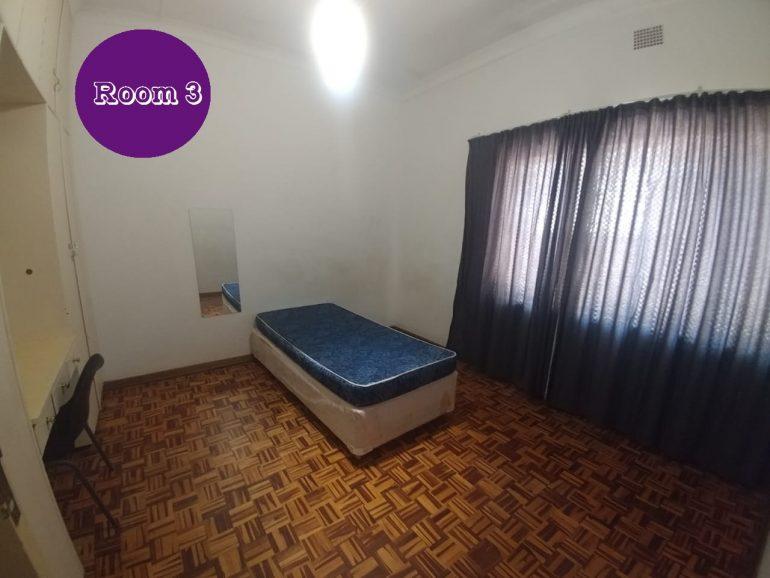 Student Accommodation - 110