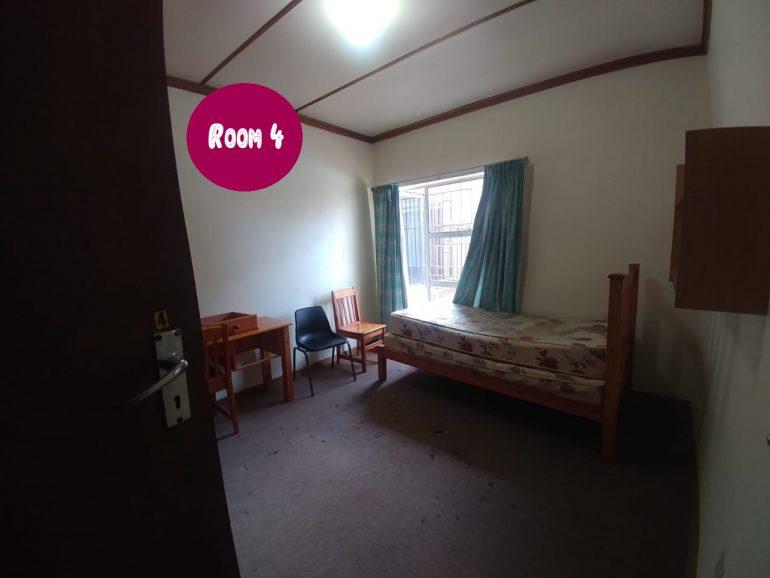 Student Accommodation- 145