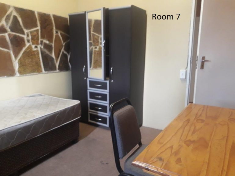 Student Accommodation - 016