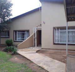 Student Accommodation 125