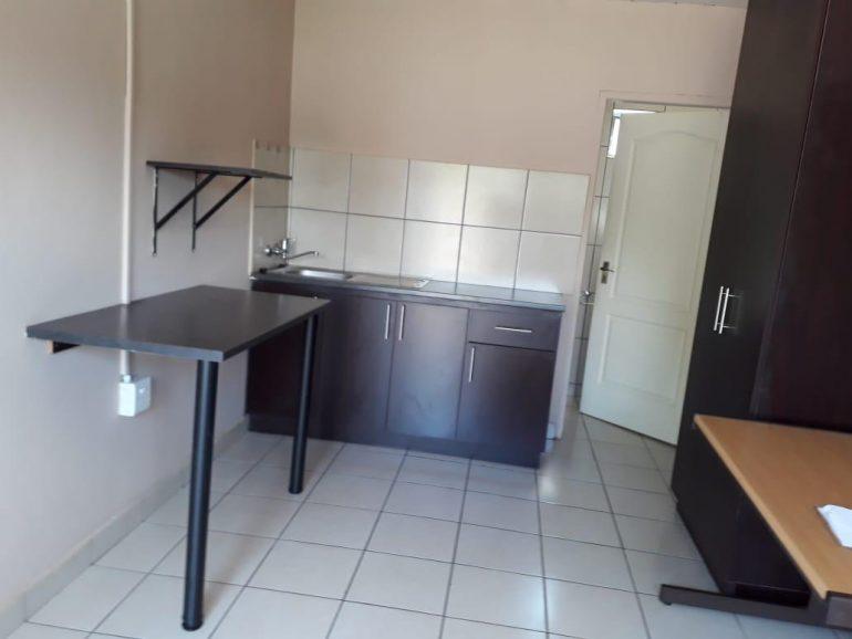 Student Accommodation- 061